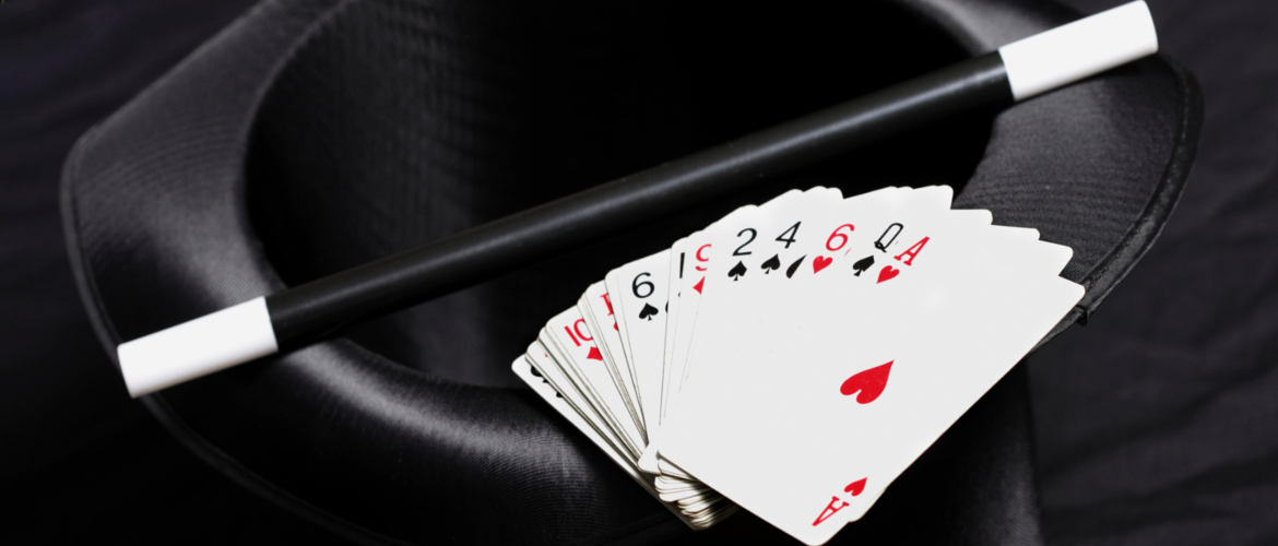 Magician Hire Exeter