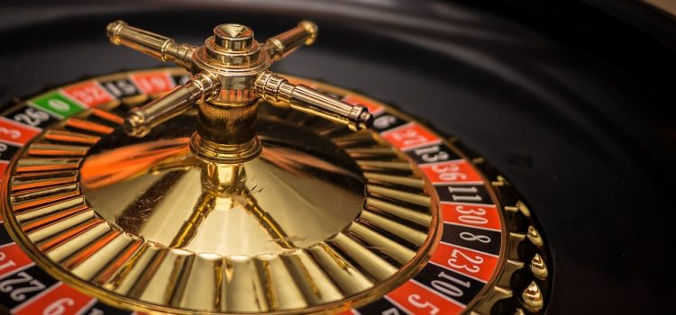 Top tips for planning the perfect casino party