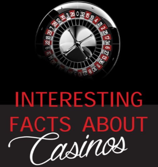 Top Facts About Casinos