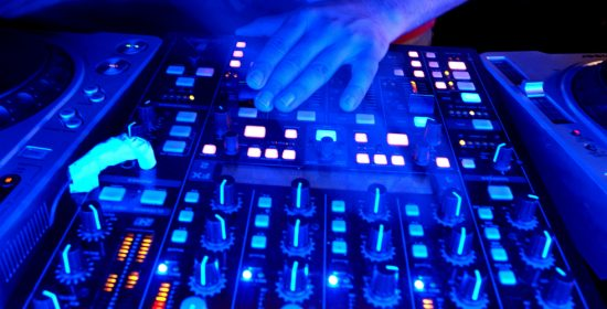 Hire A DJ Exeter