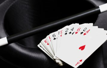 Magician Hire In Exeter